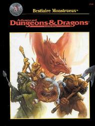DONJONS ET DRAGONS Bm199610