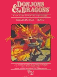 DONJONS ET DRAGONS Couver17