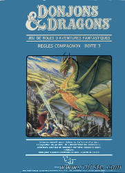 DONJONS ET DRAGONS Couver18
