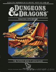 DONJONS ET DRAGONS Couver19