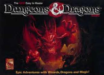 DONJONS ET DRAGONS Dungeo11