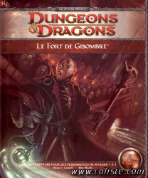 DONJONS ET DRAGONS Fort_g10