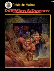 DONJONS ET DRAGONS Gdm19911