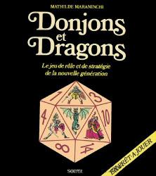 DONJONS ET DRAGONS Marani10