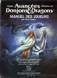 DONJONS ET DRAGONS Mdj19810