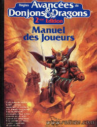 DONJONS ET DRAGONS Mdj19910