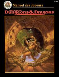 DONJONS ET DRAGONS Mdj19911