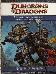 DONJONS ET DRAGONS Mdj410