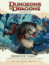 DONJONS ET DRAGONS Monste10