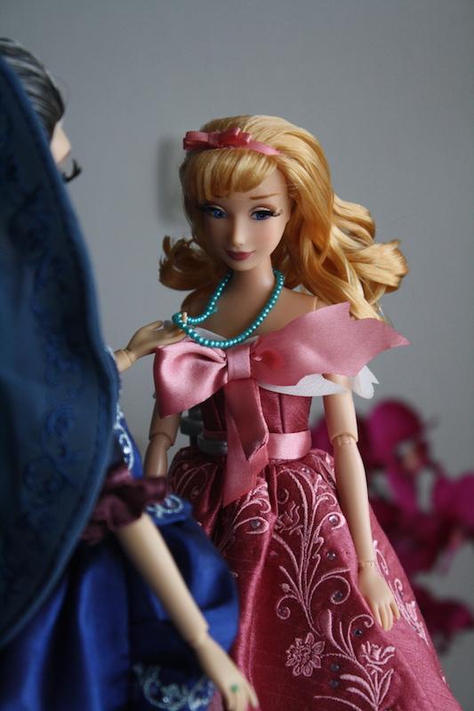 Disney Fairytale Designer Collection (depuis 2013) - Page 21 Img_2529