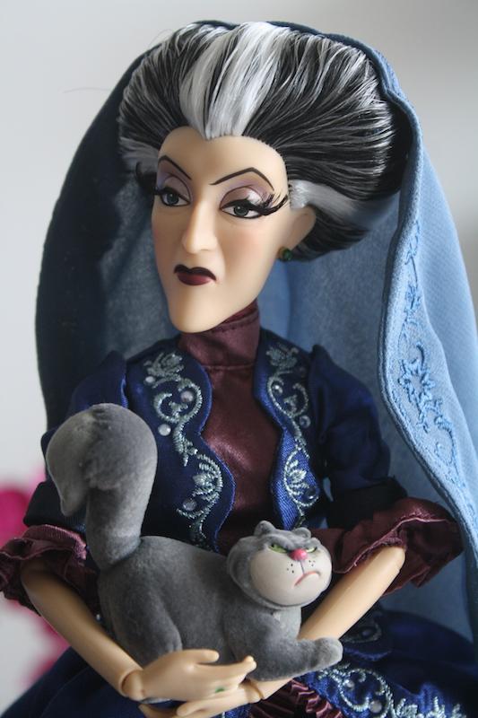 Disney Fairytale Designer Collection (depuis 2013) - Page 21 Img_2532