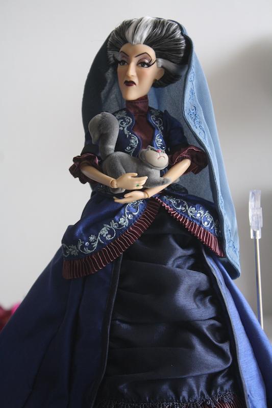 Disney Fairytale Designer Collection (depuis 2013) - Page 21 Img_2535
