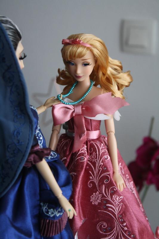 Disney Fairytale Designer Collection (depuis 2013) - Page 21 Img_2538