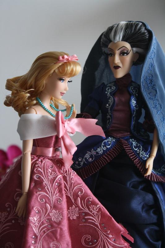 Disney Fairytale Designer Collection (depuis 2013) - Page 21 Img_2539