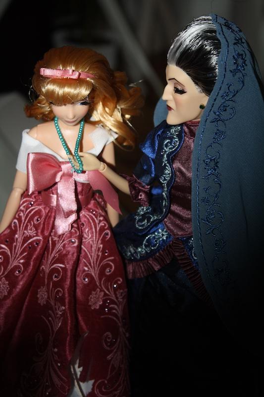 Disney Fairytale Designer Collection (depuis 2013) - Page 21 Img_2541