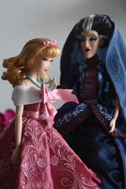 Disney Fairytale Designer Collection (depuis 2013) - Page 21 Img_2542