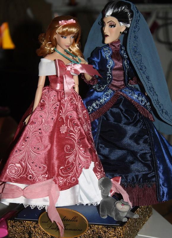 Disney Fairytale Designer Collection (depuis 2013) - Page 21 Img_2543
