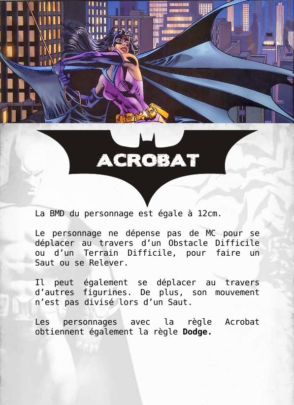 [WIP] Cartes à imprimer pour les traits spéciaux Acroba10