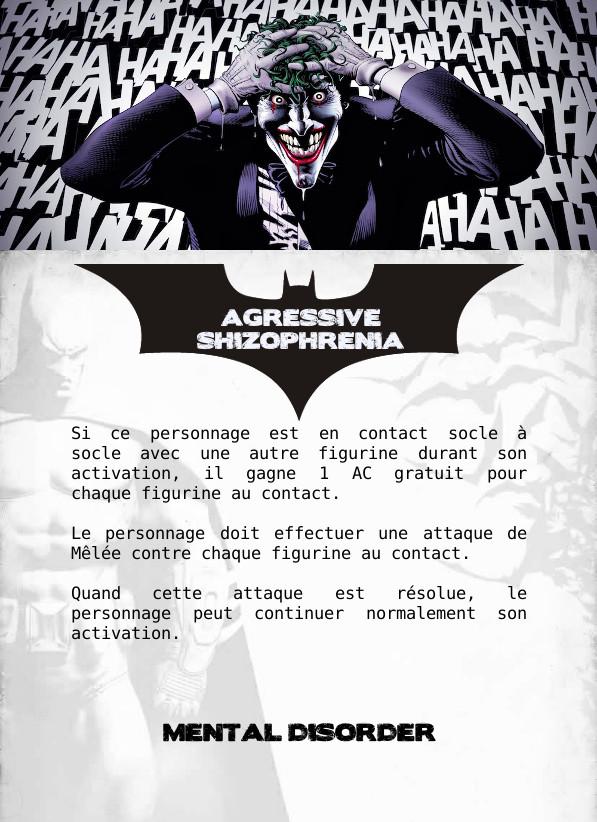 [WIP] Cartes à imprimer pour les traits spéciaux Agress10