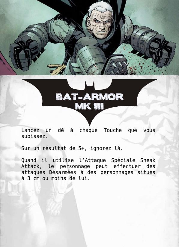 [WIP] Cartes à imprimer pour les traits spéciaux Bat-ar11