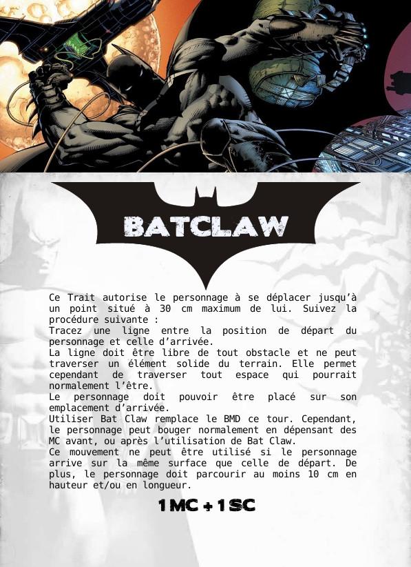[WIP] Cartes à imprimer pour les traits spéciaux Batcla10