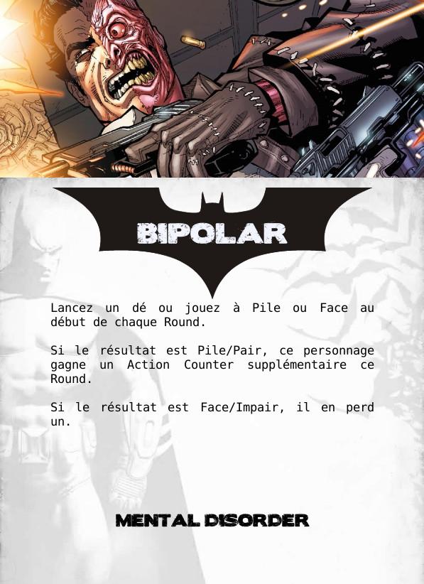 [WIP] Cartes à imprimer pour les traits spéciaux Bipola10