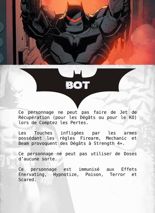 [WIP] Cartes à imprimer pour les traits spéciaux Bot10