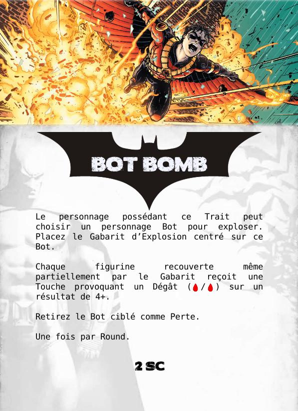 [WIP] Cartes à imprimer pour les traits spéciaux Bot_bo11