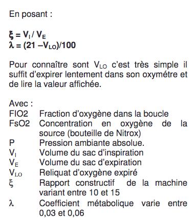 DC55, fraction O2 de la boucle Captur12