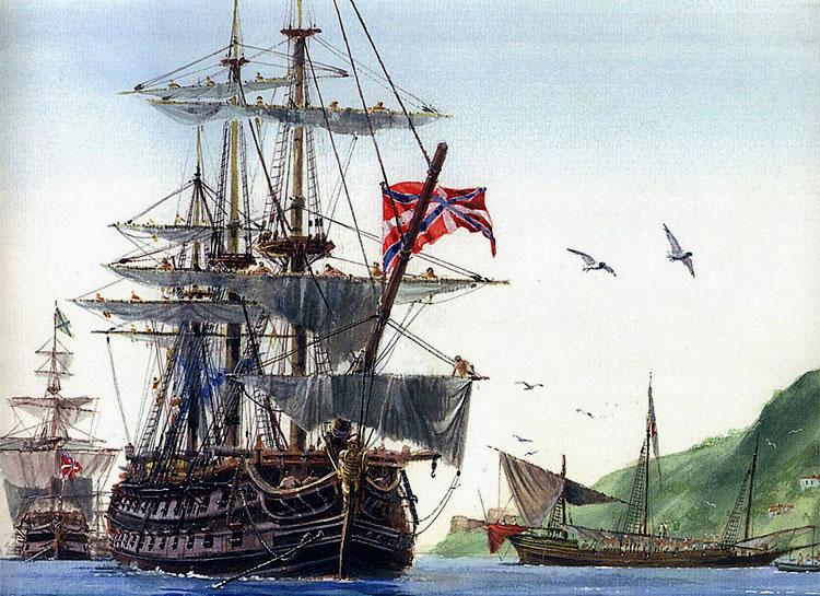 LES FONDS D'ECRANS - Page 35 Navypa17