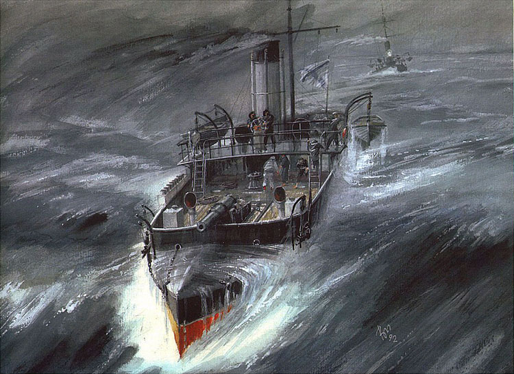 LES FONDS D'ECRANS - Page 35 Navypa18