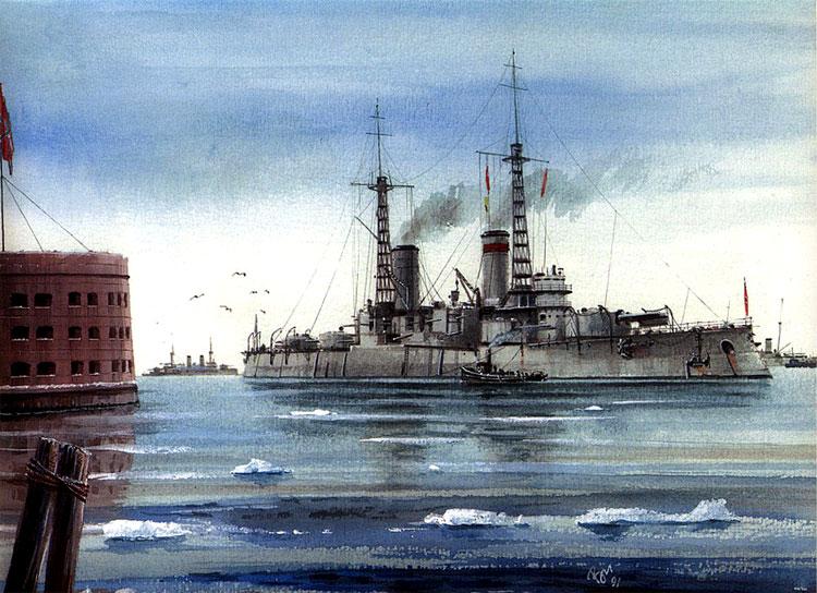 LES FONDS D'ECRANS - Page 35 Navypa30