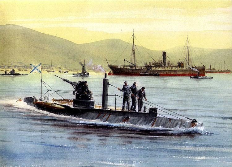 LES FONDS D'ECRANS - Page 35 Navypa31