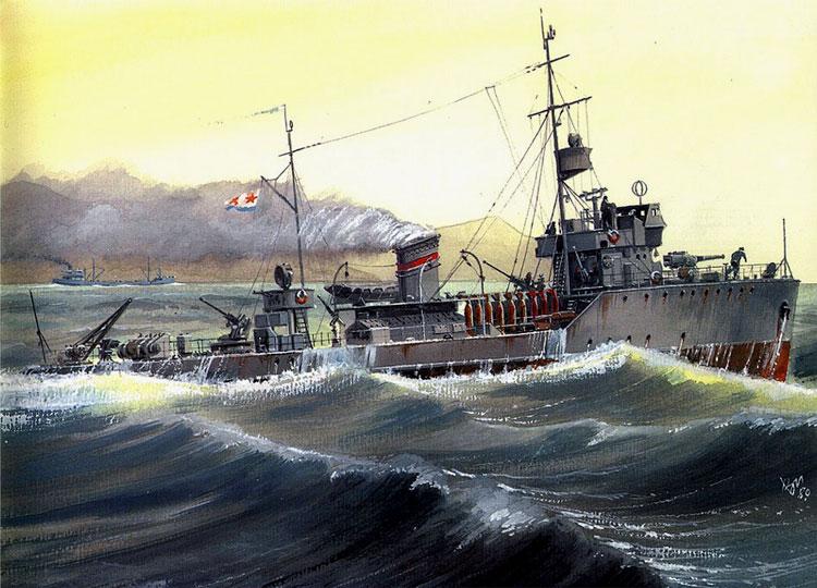 LES FONDS D'ECRANS - Page 35 Navypa43