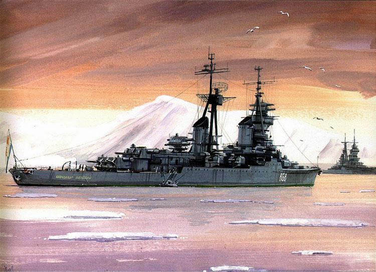 LES FONDS D'ECRANS - Page 35 Navypa44