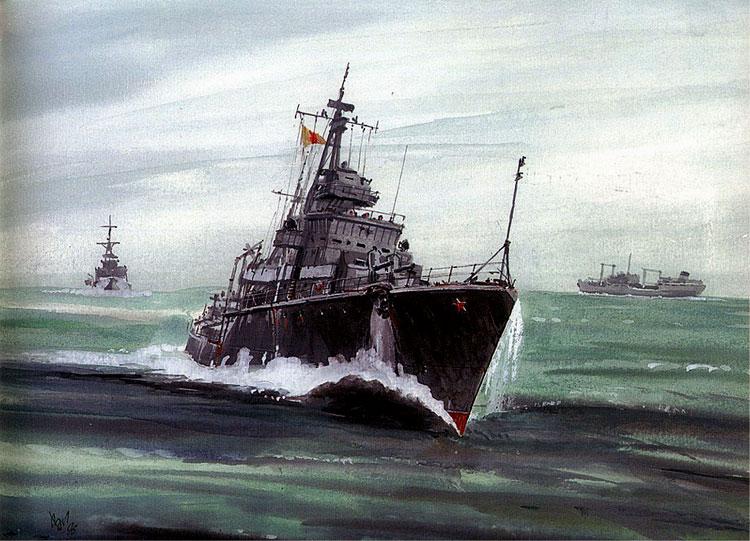LES FONDS D'ECRANS - Page 35 Navypa45