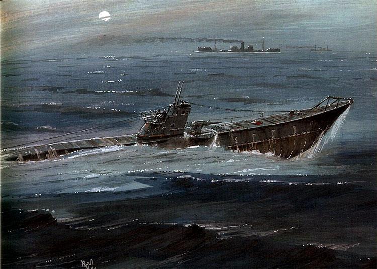 LES FONDS D'ECRANS - Page 38 Navypa46