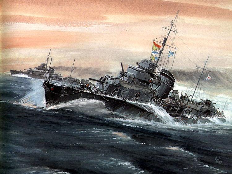LES FONDS D'ECRANS - Page 35 Navypa47