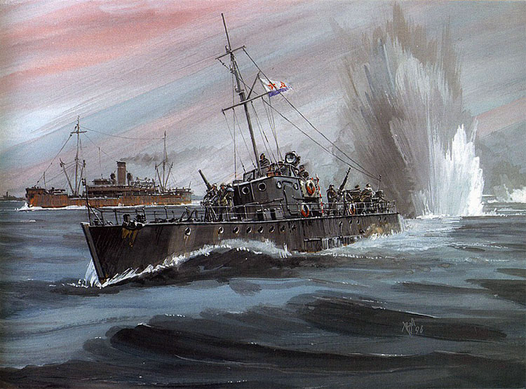 LES FONDS D'ECRANS - Page 35 Navypa49