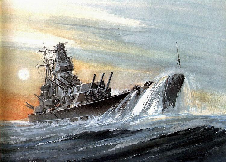 LES FONDS D'ECRANS - Page 35 Navypa50