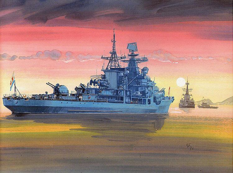LES FONDS D'ECRANS - Page 35 Navypa60