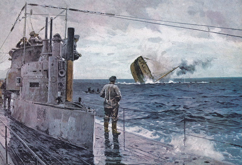 LES FONDS D'ECRANS - Page 37 U-boat10