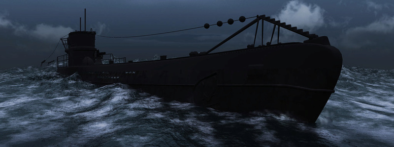 LES FONDS D'ECRANS - Page 37 U_boat10