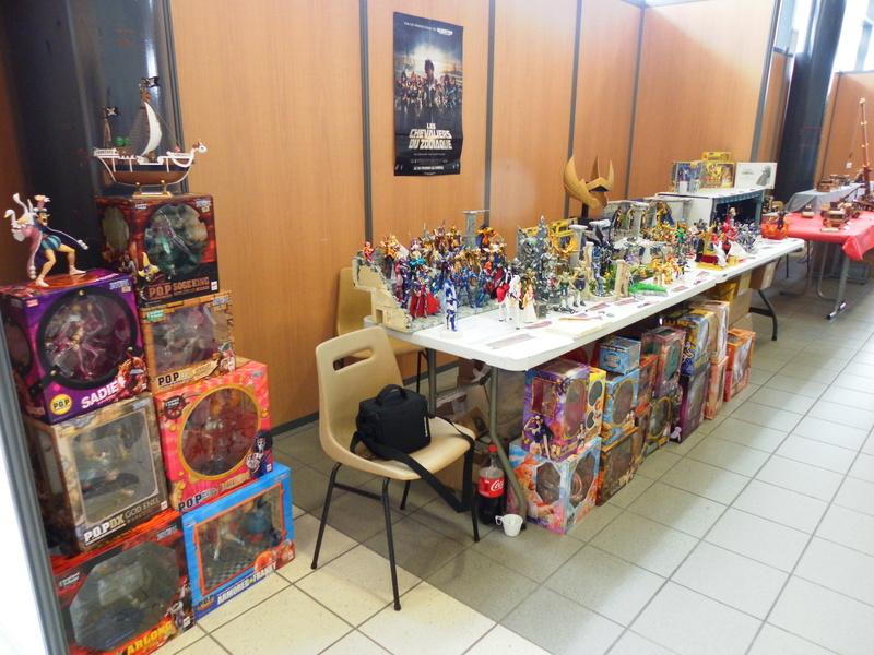 Salon de la Miniature à Champagnole (Jura) le dimanche 4 Septembre 2016 - Page 2 Expo_010