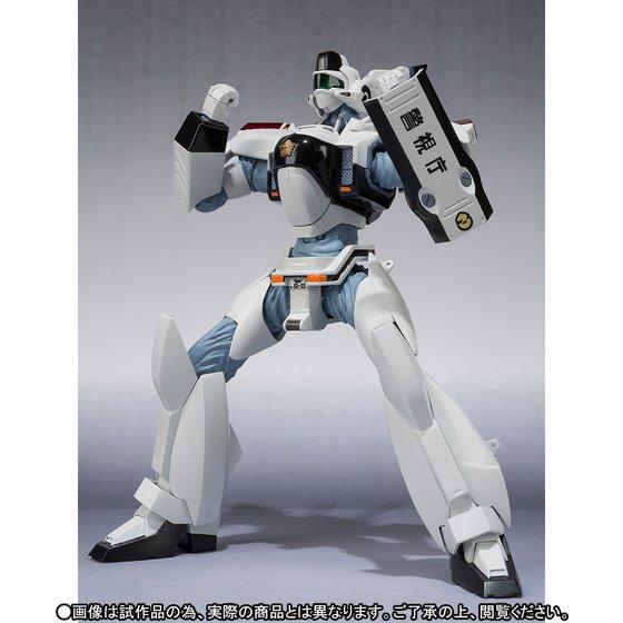 Patlabor - Robot Side Labor (Bandai) - Page 2 X8510