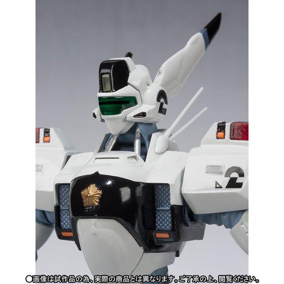 Patlabor - Robot Side Labor (Bandai) - Page 2 X9010