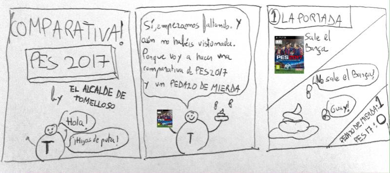 FIFA, true love.... - Página 5 Pes10