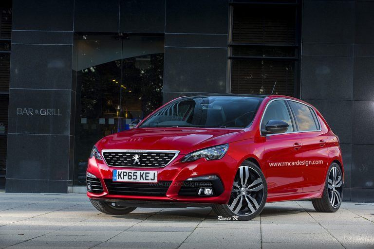 2017 - [Peugeot] 308 II Restylée - Page 11 Image12