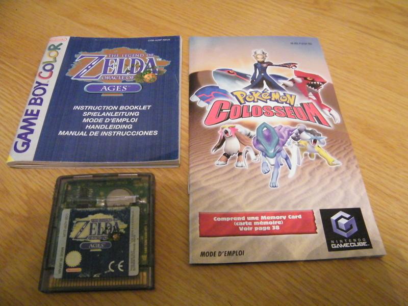 [RECH] Pokemon OR BLEU OU JAUNE sur Game Boy - Page 9 Dscf0465