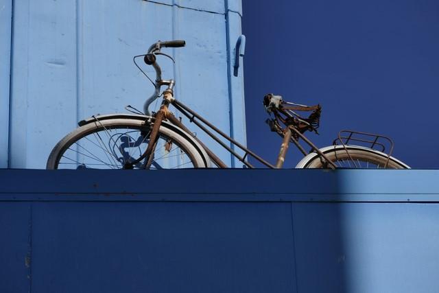 La bicyclette bleue P1570711